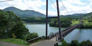 野岳湖公園